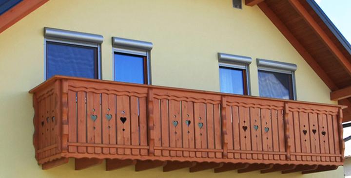 Raster Prefabricated Houses